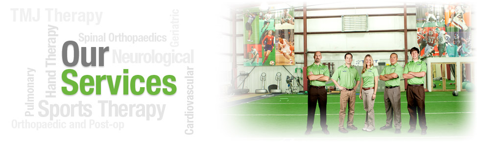 Physical Therapy Services New Jersey