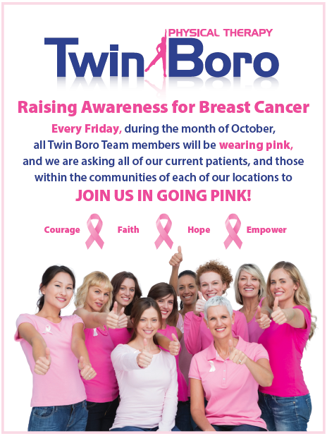 Twin-Boro-Physical-Therapy-Goes-Pink
