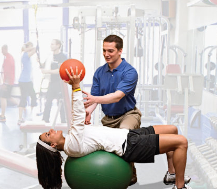 physical therapy services, spine physical therapy