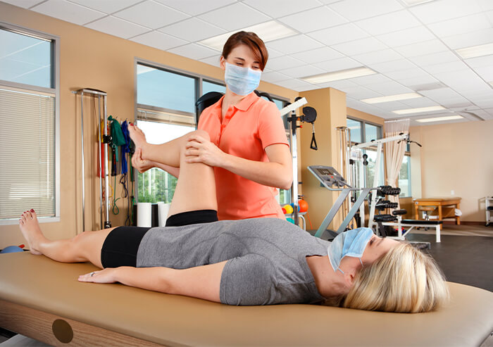 Physical Therapy Post Covid-19