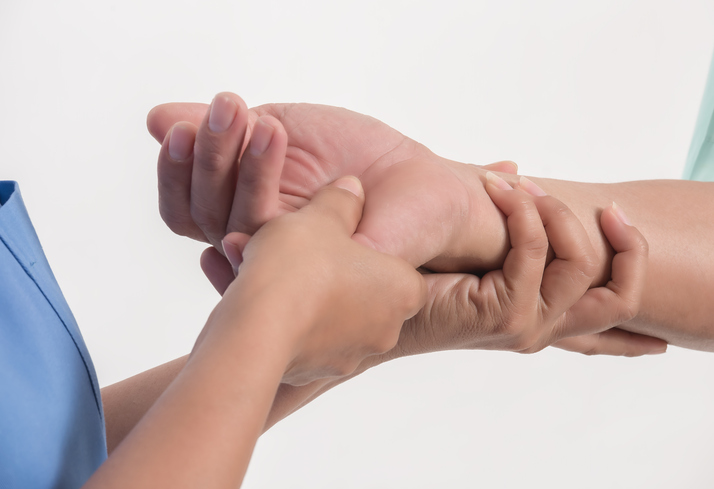 hand therapy NJ
