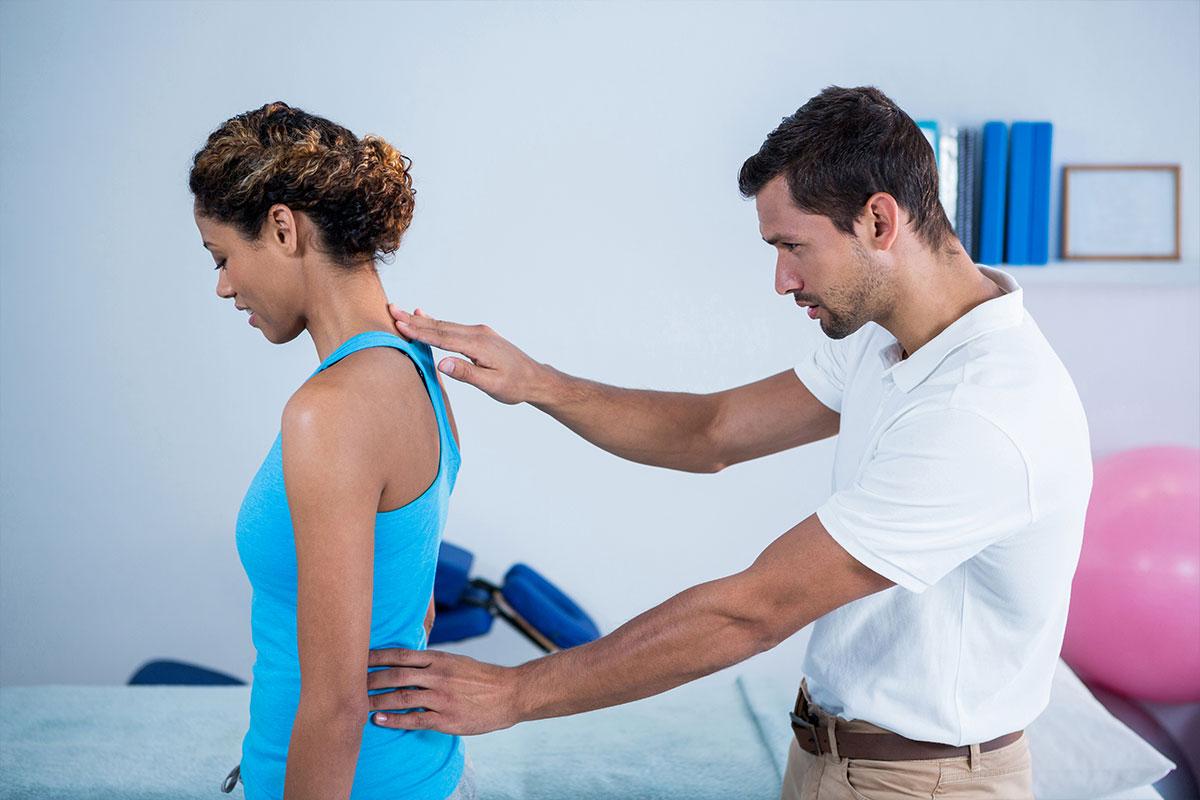 Spinal Orthopaedic Rehab
